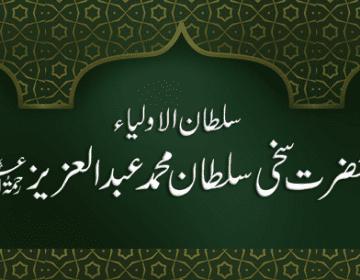sultan mohammad abdul aziz